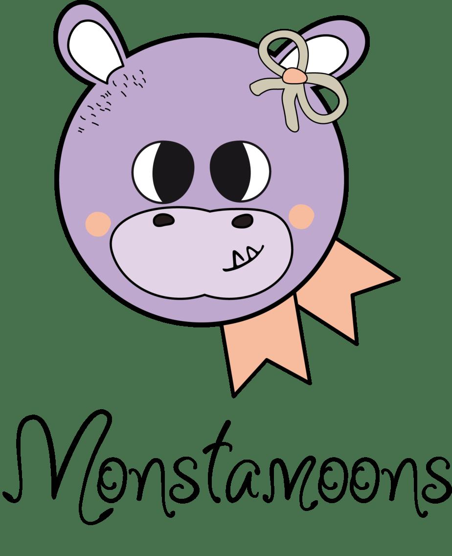 Monstamoons