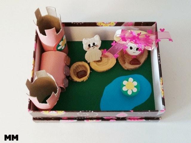 Prinzessinnenbox to go