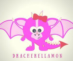 dracherellamon