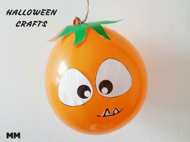 Nicht gruselige Halloweenideen