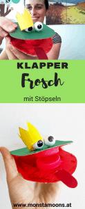 Klapperfrosch