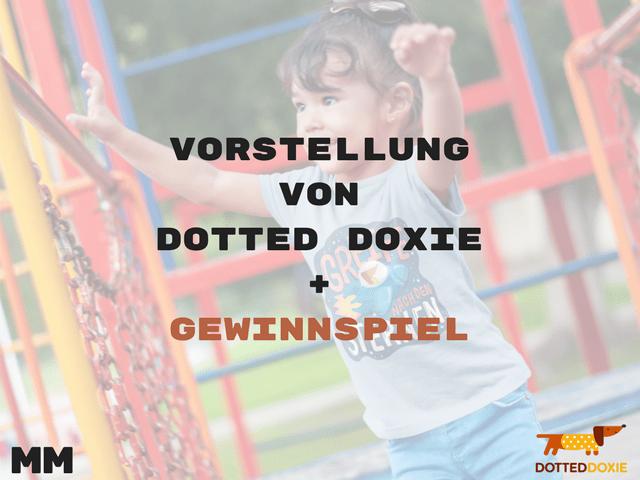 Dotted Doxie + Gewinnspiel  – Werbung
