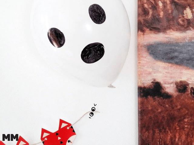 Ideen für Halloween – süß und einfach