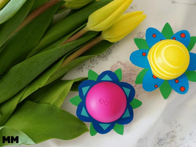 Anzeige – kreative Oster Geschenkideen mit eos Lip Balm