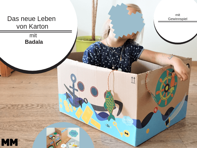 Das neue Leben von Karton – Interview mit Barbara von Badala