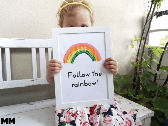 So gestaltest du mit Kids chice Bilder -mit Freebies
